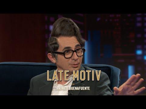 LATE MOTIV - Berto Romero. La quinta ola   #LateMotiv857