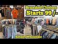 Branded clothes at cheap price   men's wear wholesale/Retail   shirt, t-shirt,jeans,pants,jackets