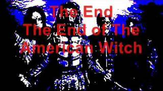 Rob Zombie - American Witch (Lyrics)