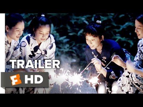 Our Little Sister   1 2016  Hirokazu Koreeda Movie HD