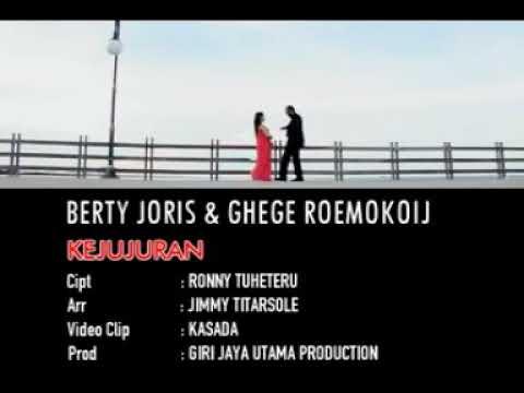 Berty Joris & Ghege Roemokoij- KEJUJURAN