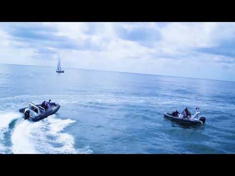 BRIG inflatable boats - EAGLE E780