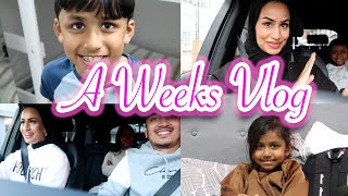 7 DAY VLOGGY | MY TEETH ARE WHITER