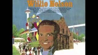 Willie Nelson - San Antonio