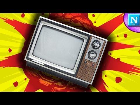 TELEVISION Vs. GUNPOWDER: Will It Blow? Ep. 15