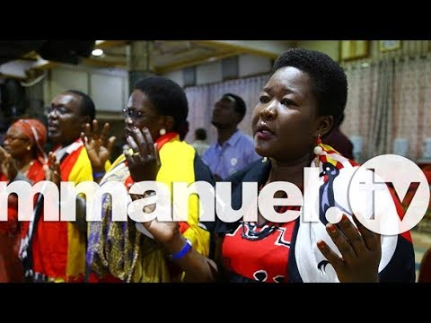SCOAN, 20/05/2018 Powerful worship and praise full section Emmanuel tv sunday service