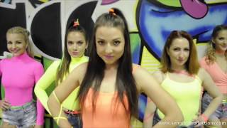 Neon dance show | Kenning Productions Dance crew