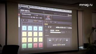 mmag.ru: Steinberg Cubase Pro 8 - новые функции