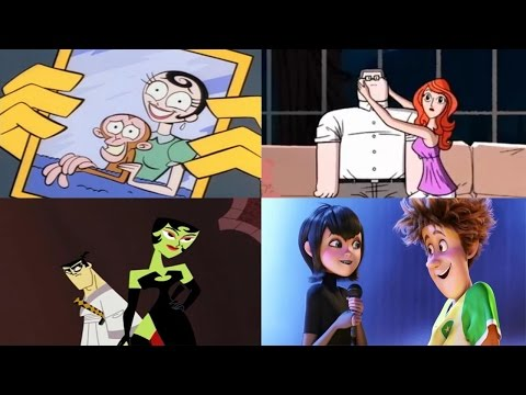 Genndy Tartakovsky's History of Cartoon Relationships