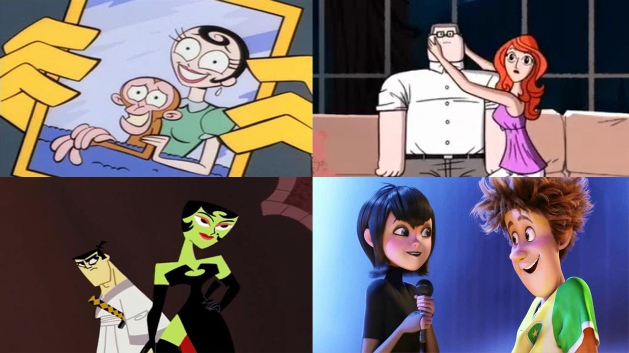 Anime Porn Pedo genndy tartakovsky's history of cartoon relationships