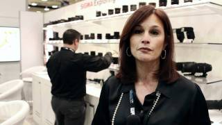 Live from WPPI: Christine Moossmann on the Sigma SD1 Merrill and 120-300 f/2.8 OS