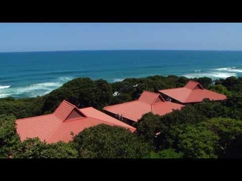 Ocean Reef Hotel Accommodation Zinkwazi KwaZulu-Natal South Africa