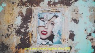 Allie X That S So Us Official Lyric Video