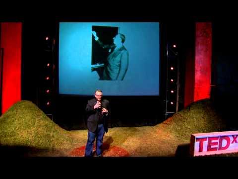 Missing what's missing: How survivorship bias skews our perception | David McRaney | TEDxJackson