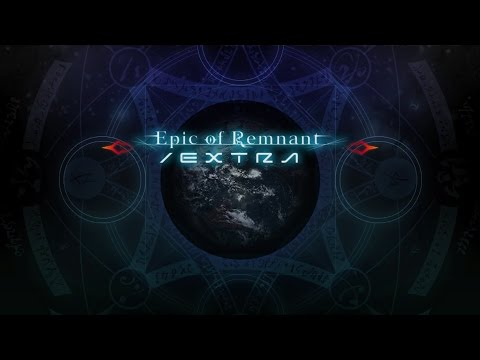 [Fate\Grand Order OST] Epic of Remnant \ Extra - BB