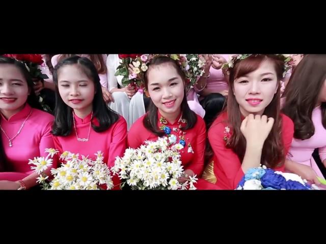 [MV Kỷ Yếu ] CÔNG TÁC XÃ HỘI K11 - ĐẠI HỌC KHOA HỌC TN