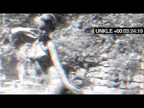 Grinderman/U.N.K.L.E - Hyper Worm Tamer
