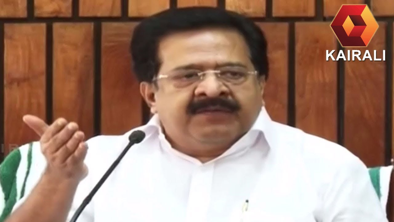 KK Shylaja's Resignation: Opposition disrupts Kerala Assembly