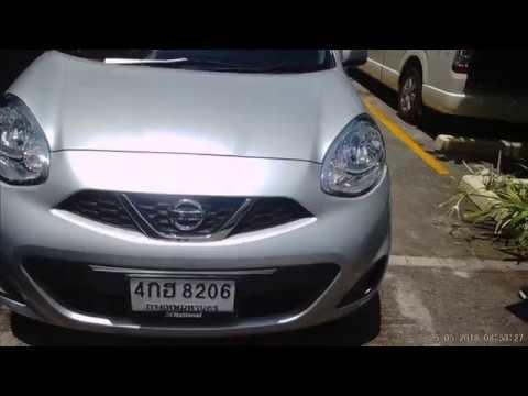 Прокат авто в Таиланде. Отличная цена )) Пхукет,Патонг 2018