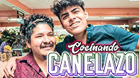 CANELAZO ECUADOR | Kike Jav ft. Beto MasterChef