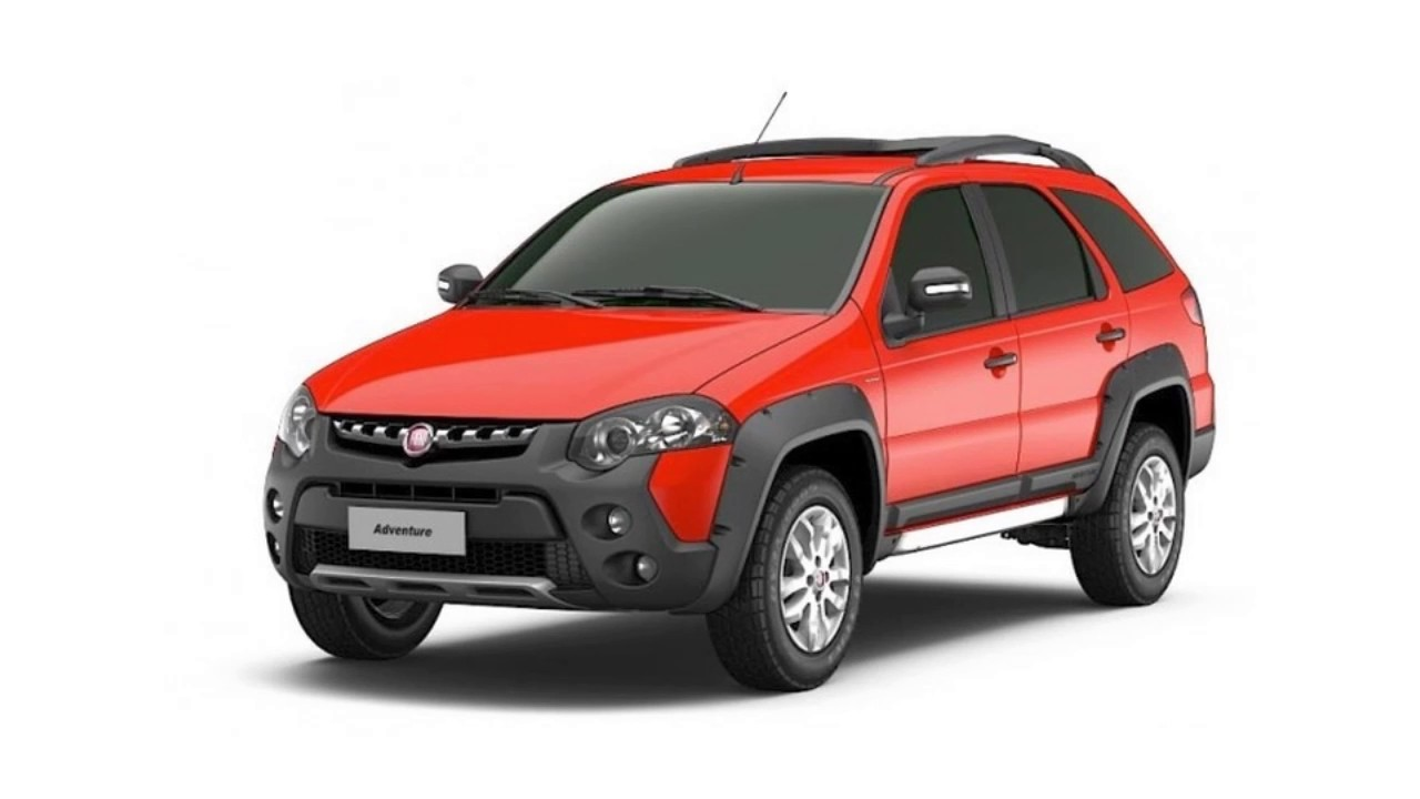 Latest New Cars Launched In India FIAT XU INDIA LAUNCH Rumour - Www fiat cars