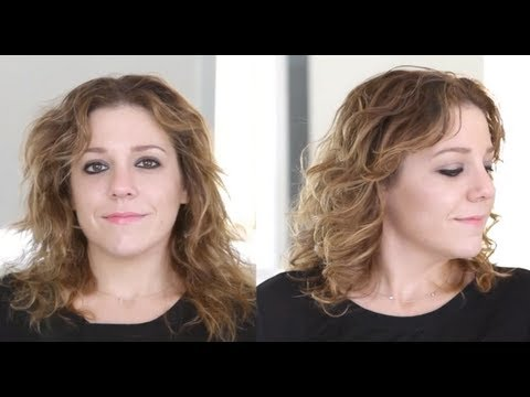 How To Style Curly Hair Sally Hershberger Los Angeles