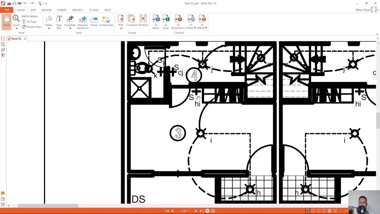 Electrical Lighting Layout Tutorial Part 1 How To Read Electrical Plan Youtube
