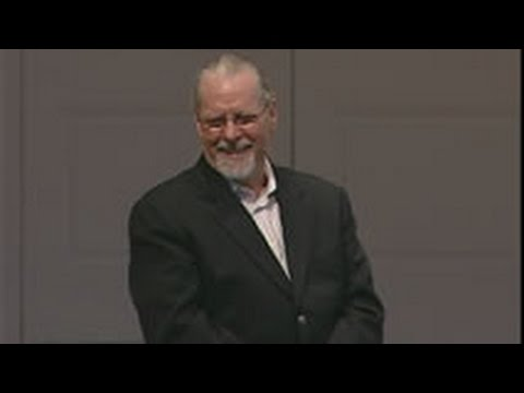 Richard Foster | Transforming Grace