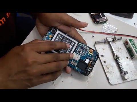 2018   J1,J2,J5,J7, How To Repair Samsung Dead Phone Short Circuit   Samsung Short Circuit Solution