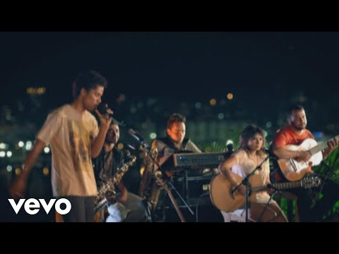 Natiruts - Natiruts Reggae Power / Esperar o Sol (Video Ao Vivo)
