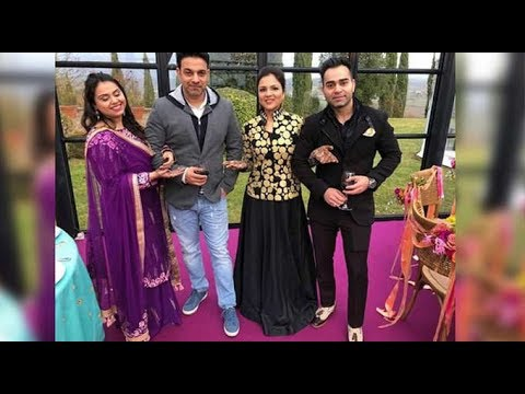 Virat Kohli Brother And Sister And Other Family Member Details