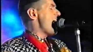 Falco Live 1997 Birthday Dom Republic Out of the Dark