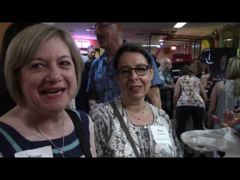 Pomonok Electchester Old Timer's Reunion 2016