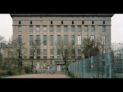 BERGHAIN Techno Part 1 / 26 February 2019