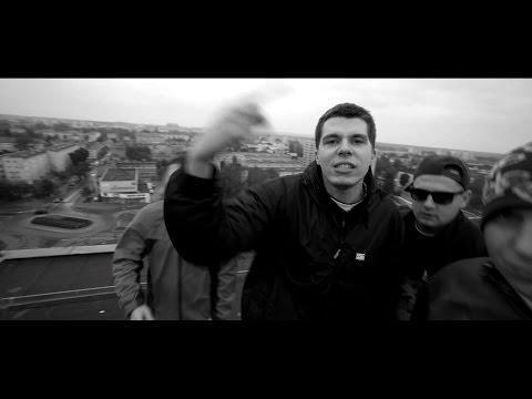 JTS & QDI - Puste Ulice (prod. Innotic / scr. DJ Shorty82) VIDEO HD