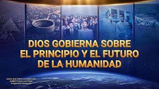 Documental en español latino | Dios gobierna sobre el principio y el futuro de la humanidad
