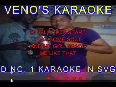 Vybz Kartel - Everyday Is Christmas (KARAOKE)  - VENO'S KARAOKE
