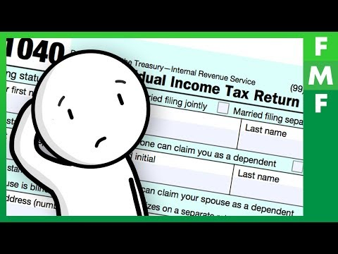 how-to-do-taxes-for-the-first-time
