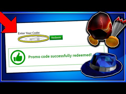 All Roblox Promo Codes 2014 2019 Best Codes Youtube
