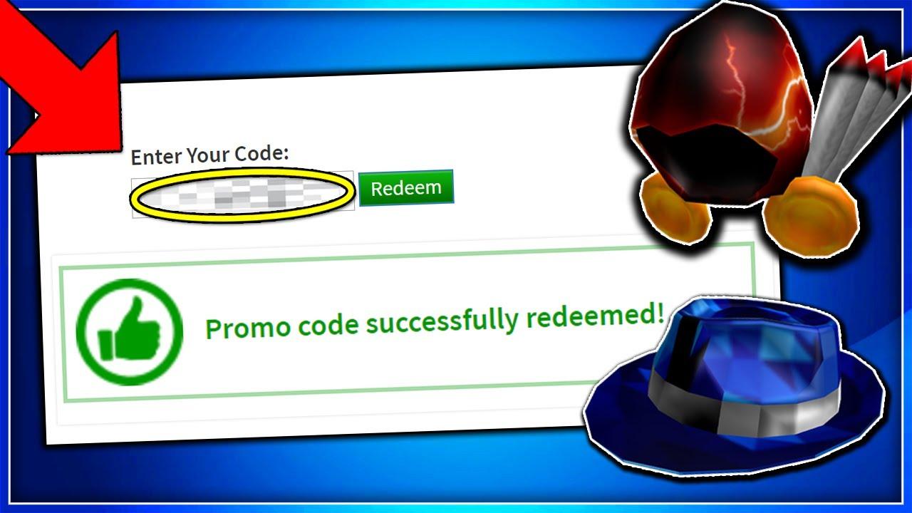 all roblox promo codes