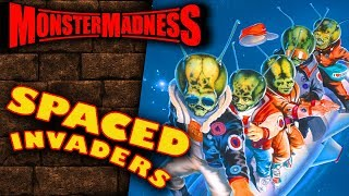 Spaced Invaders (1990) - Monster Madness 2019