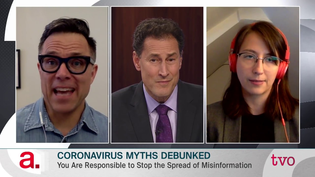 Let's Inoculate! Coronavirus Mis/Disinformation Busting Tools