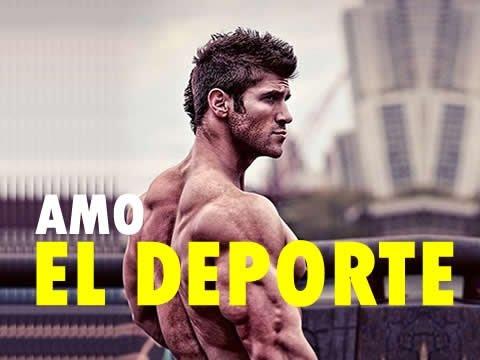 Frases Motivacionales Para Deportistas El Amor Es