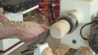 Easy Wood Tools #1- Goblet Od Work - Nov 09(1)
