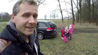 Wszystko Nam Się Psuje... i jeszcze Ten Borsuk (Vlog #259)