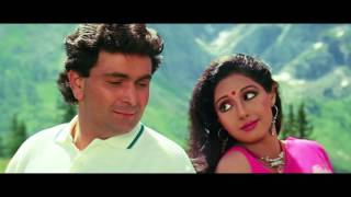 Download lagu Tere Mere Hoton Pe Chandni HQ 1080p HD MP3