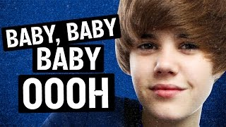 6 TBT Moments in Justin Bieber's Rise to Fame (THROWBACK)