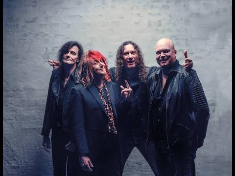 Helloween - I Want Out (New Video 2017) Helloween For All !