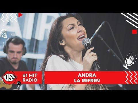 Andra - La Refren (Live @ Sala Palatului 2018)