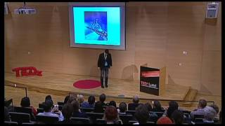 Nanoscience can change our future for the better | Heiner Linke | TEDxLund